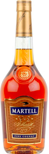 Martell Cognac VS 750ml
